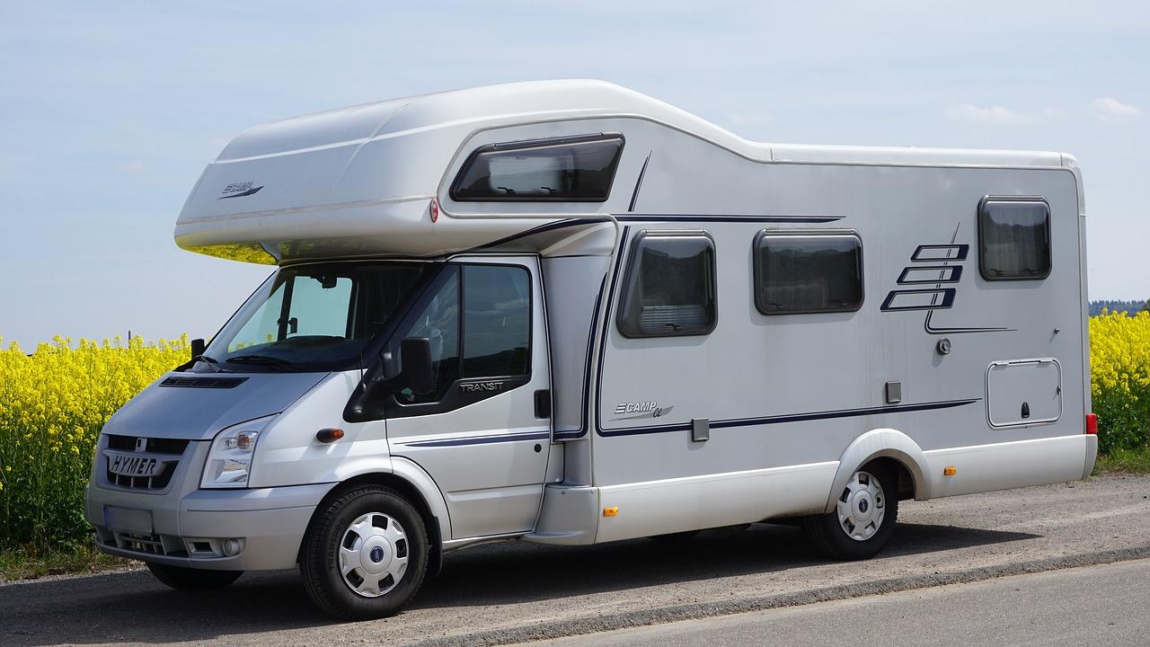 camping car rachat de crédit