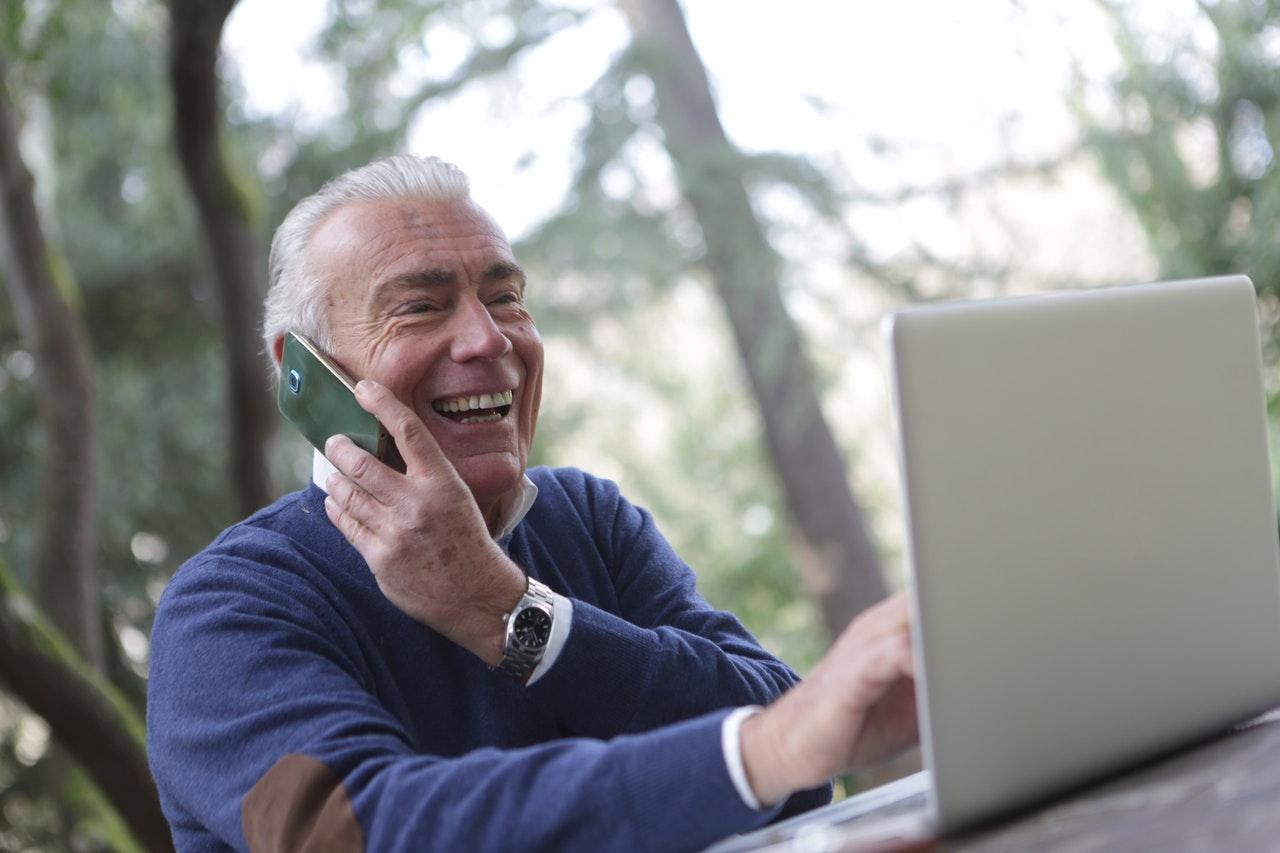 prêt immobilier senior